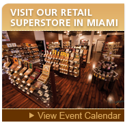 Miami Cigar shop Neptune